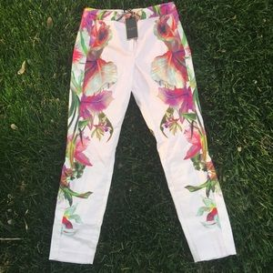 TED BAKER Pants/size 1/size2-4 US/NWT